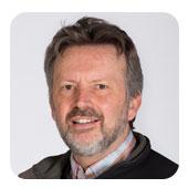 Profile photo of Professor Dave Hodell