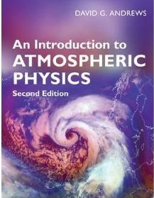 An Introduction to Atmospheric Physics front cover
