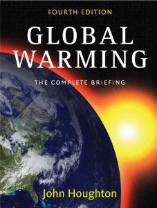 Global Warming front cover