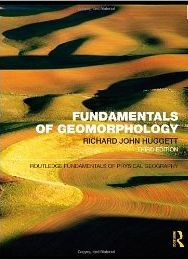 Fundamentals of Geomorphology front cover