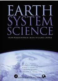 Earth System Science front cover