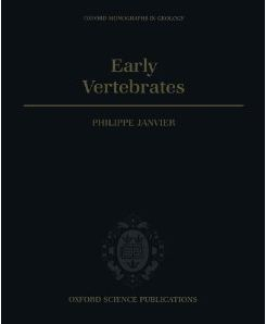 Early Vertebrates front cover
