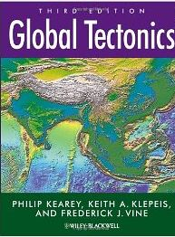 Global Tectonics front cover