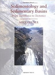 Sedimentology and Sedimentary Basins front cover