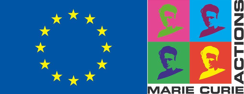 Marie Skłodowska-Curie Actions logo