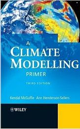 A Climate Modelling Primer front cover