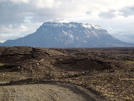 north iceland rift