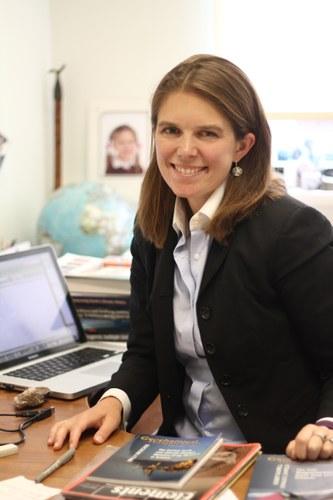 Dr Alexandra  Turchyn