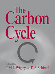 The Carbon Cycle front cover