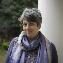Liz Hide appointed as first full-time Director of the Sedgwick Museum
