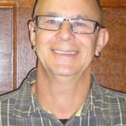 Christopher  Parish