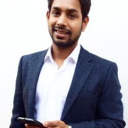 Dr Chunendra K. Sahu