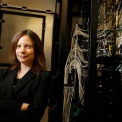 Dr Emilie  Ringe