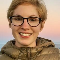 Dr Erin  Martin-Jones