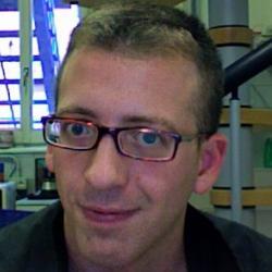 Dr Giulio Isacco Lampronti