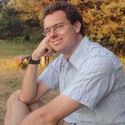 Dr John F. Rudge