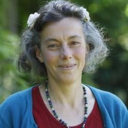Dr Judith  Bunbury