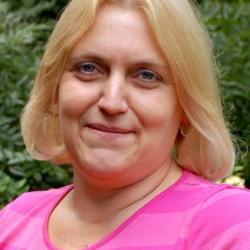 Julie Anne  Blackwell