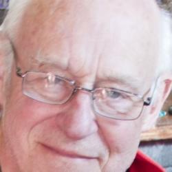 Emeritus Woodwardian Professor of Geology I. Nicholas  McCave