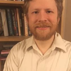 Dr Paul Brandon Rimmer