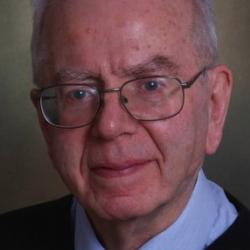 Dr Peter  Friend
