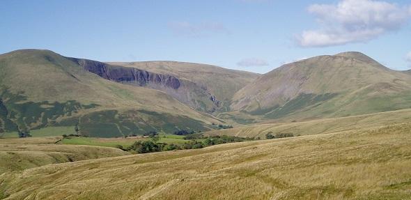 Cumbrian field trip